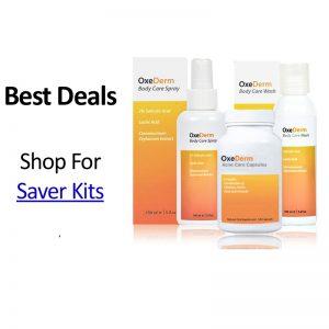 Saver Kits