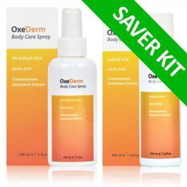 OxeDerm saver kit