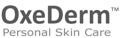 OxeDerm™ Skin Care Products | Clean Skin From Head To Toe
