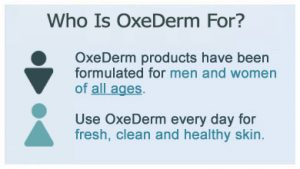 Try OxeDerm